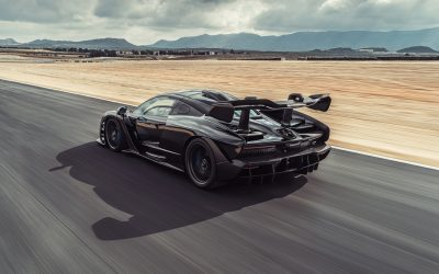 The Ultimate Road Legal Track Car?